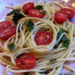 Margherita Pasta