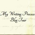My Writing Process Blog Tour