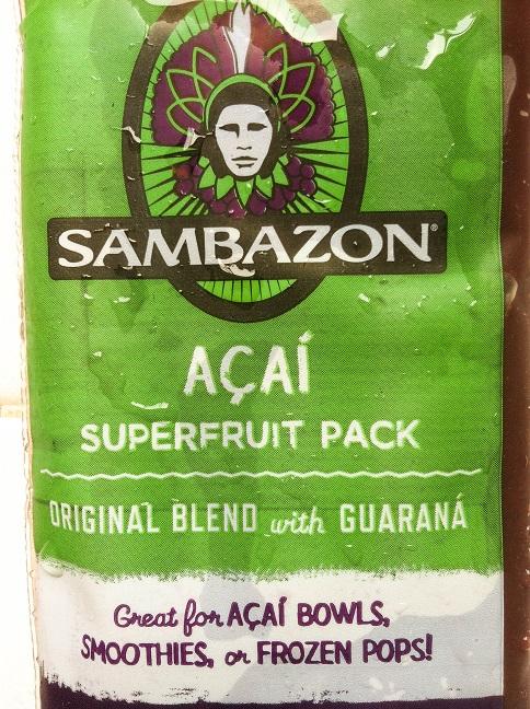Acai Superfruit Pack