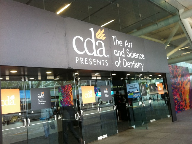 CDA Presents Convention | Cooking with a Wallflower