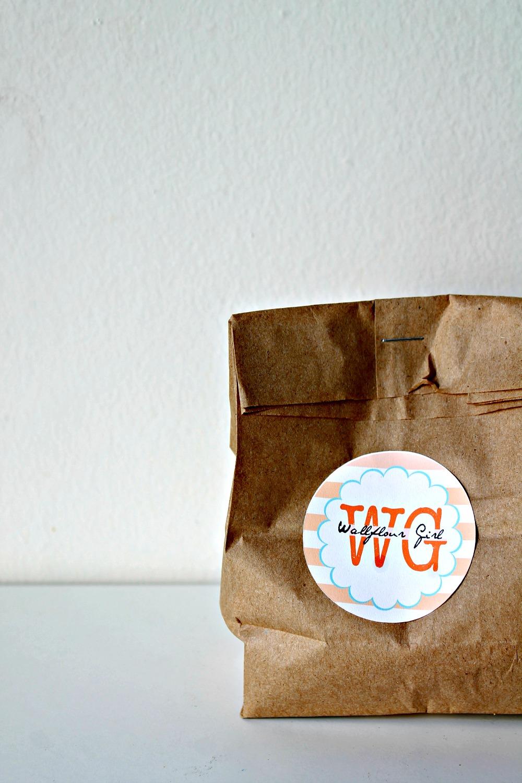 Wallflour Girl Etsy Shop Giveaway