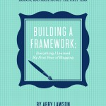 Building a Framework e-Book Giveaway