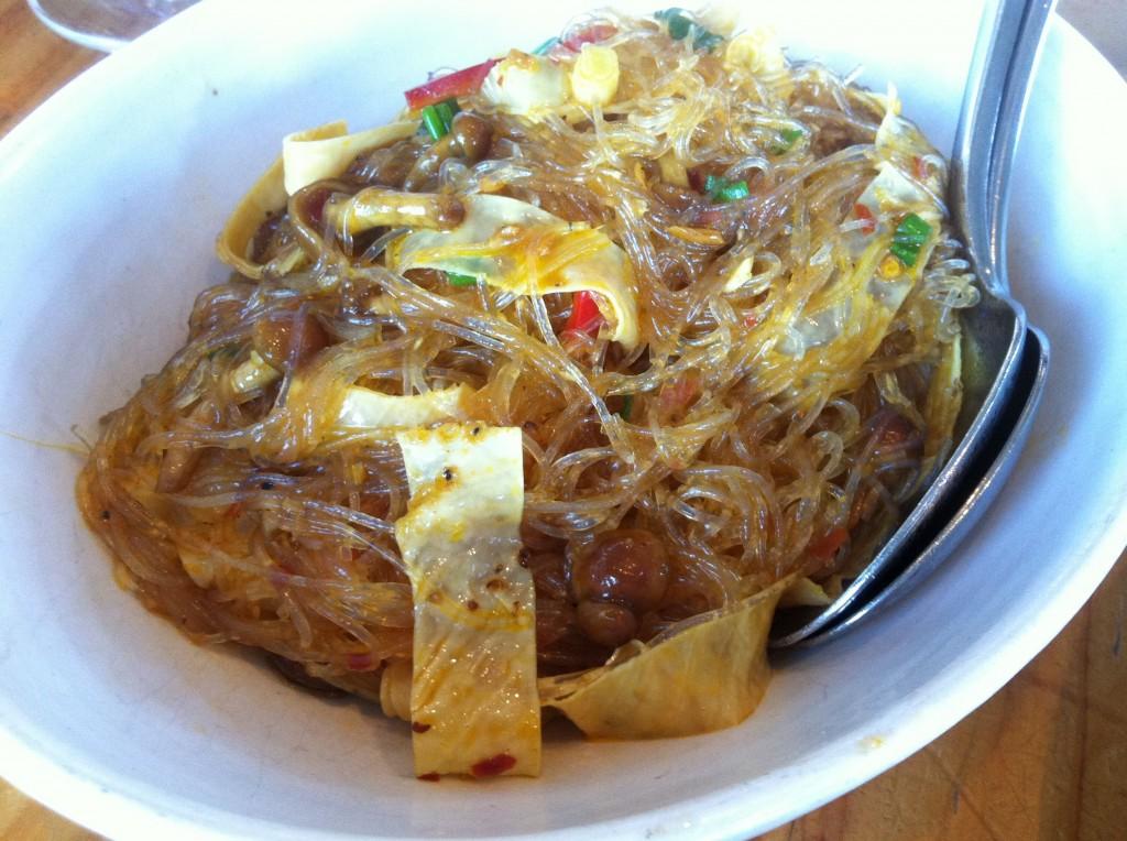 Yuba Noodle