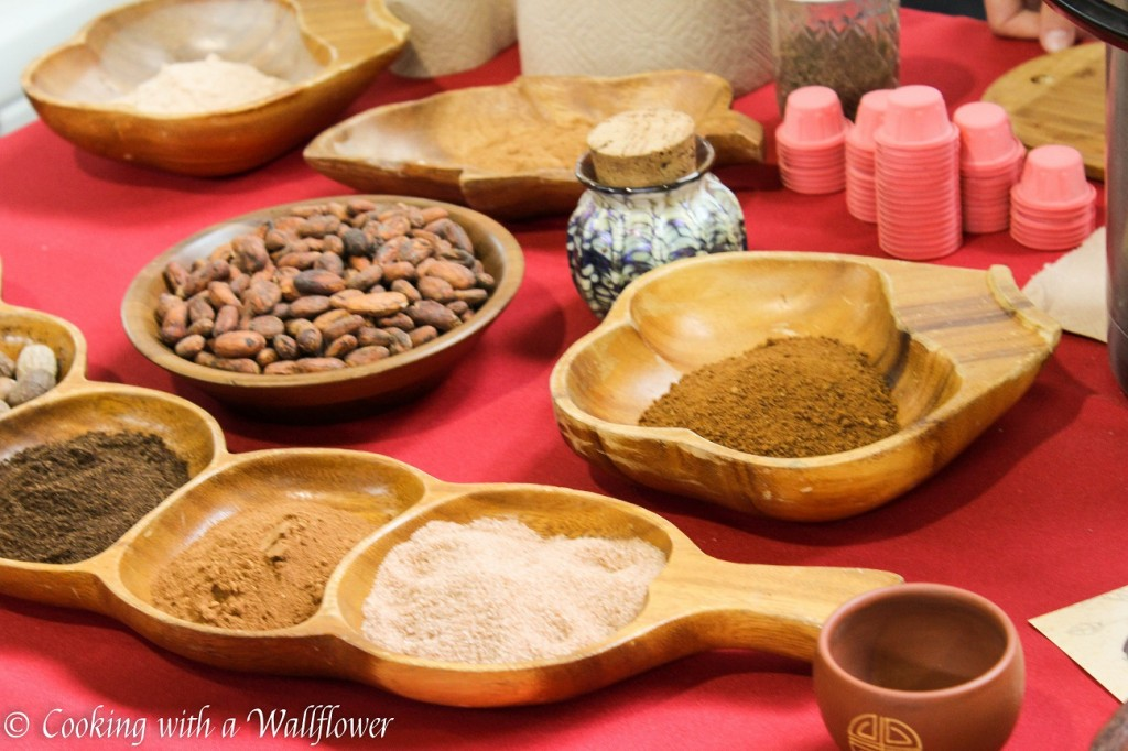 SF International Chocolate Salon | Cooking with a Wallflower