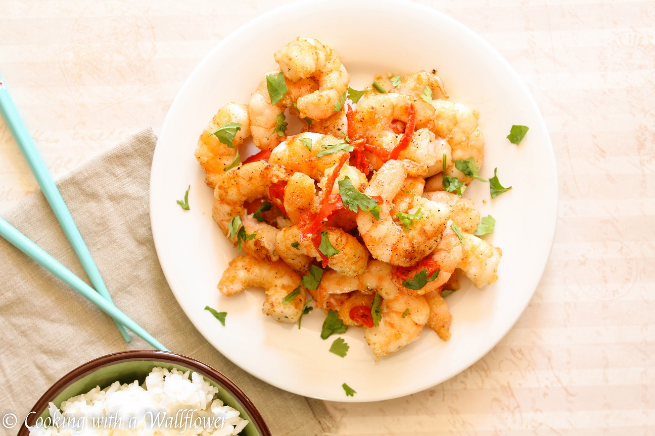 Salt and pepper shrimp cooking with a wallflower salt and pepper shrimp cooking with a wallflower forumfinder Gallery