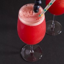 Watermelon Agua Fresca   Cooking with a Wallflower