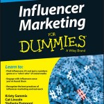 Blogging Tips: Influencer Marketing For Dummies and a Giveaway