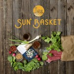 Sun Basket Giveaway