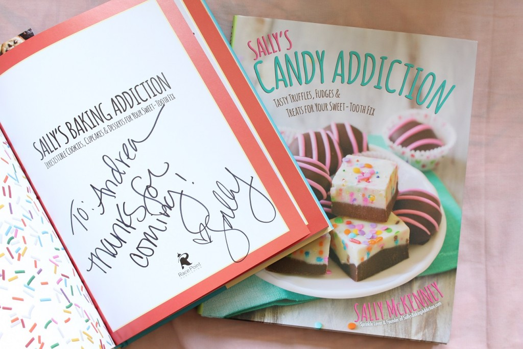 Sally's Baking Addiction 1