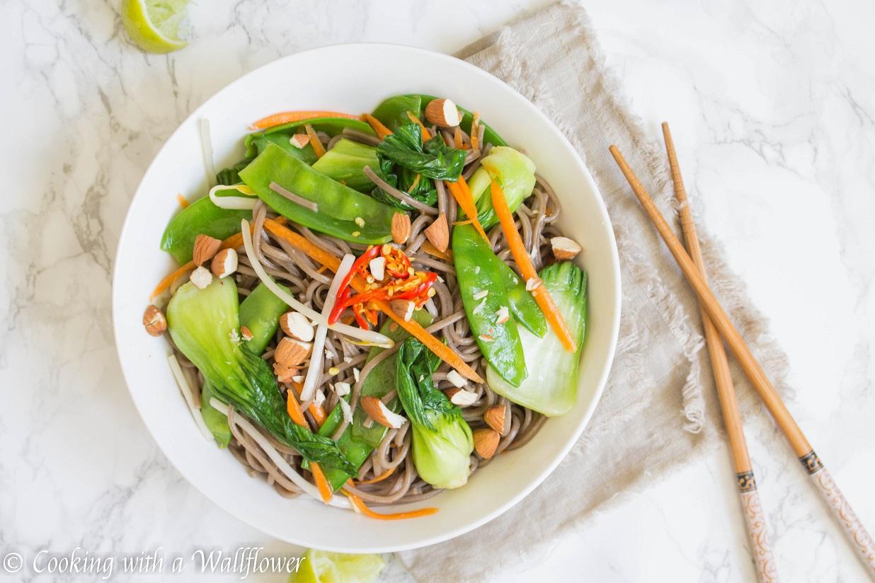 soba noodle soup soba recipe japanese buckwheat noodle soba noodle ...