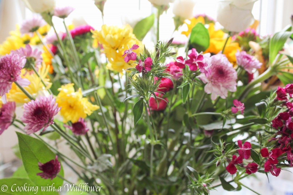Graduation Bouquets