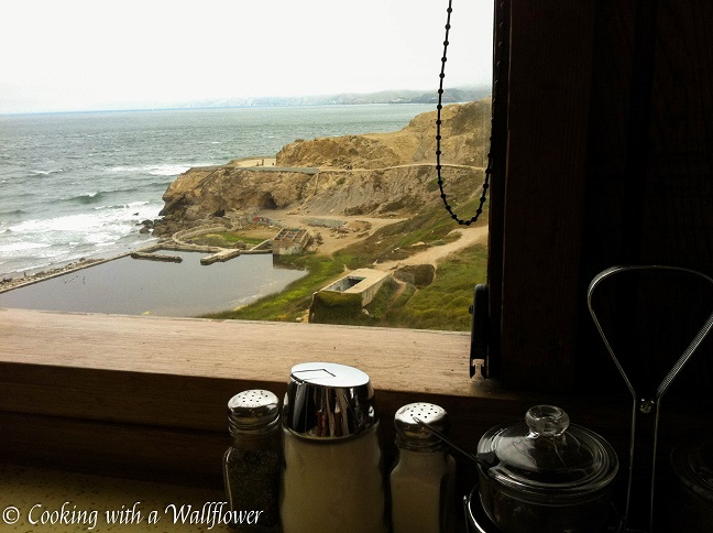 Ocean View | Cooking with a Wallflower