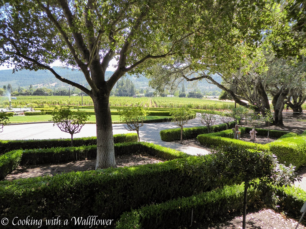 Sonoma Valley | Cooking with a Wallflower