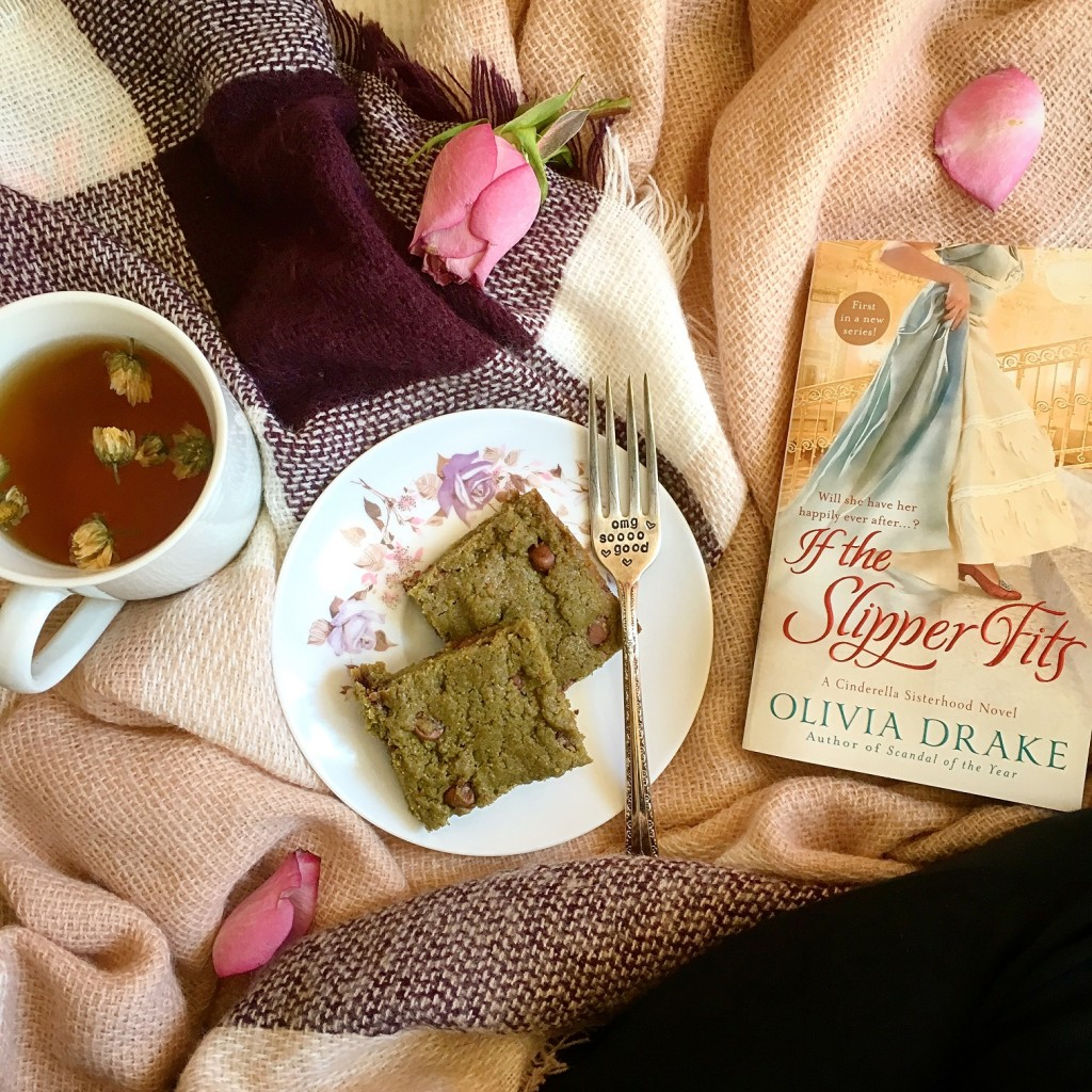 Tea and Novels