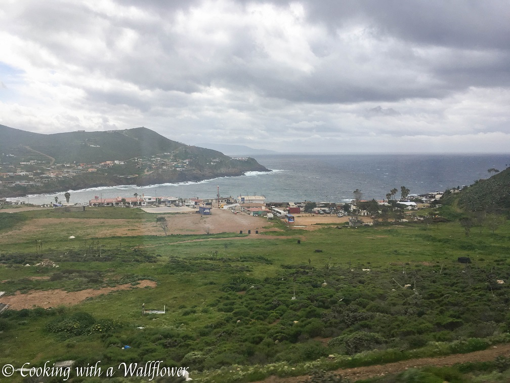 Destination - Carnival Imagination to Ensenada  | Cooking with a Wallflower