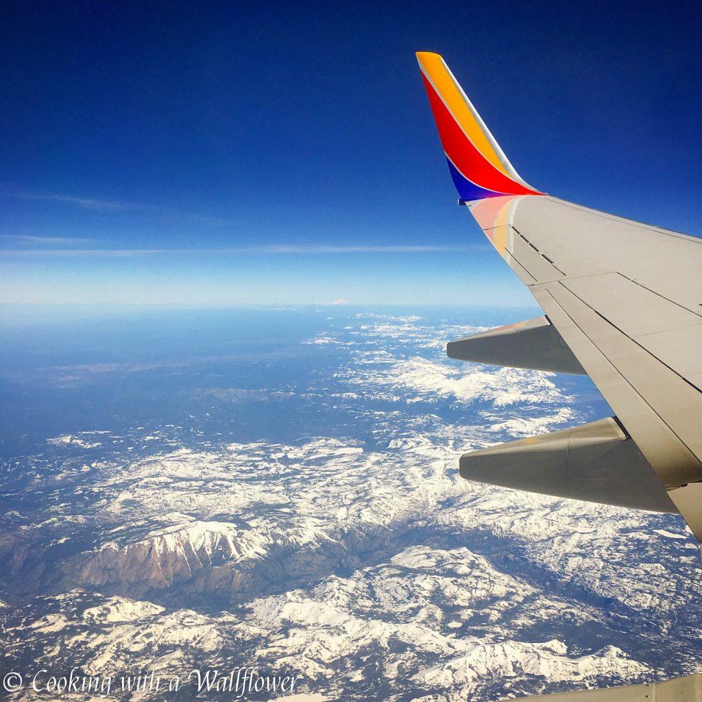 Discovering Colorado - Day 1