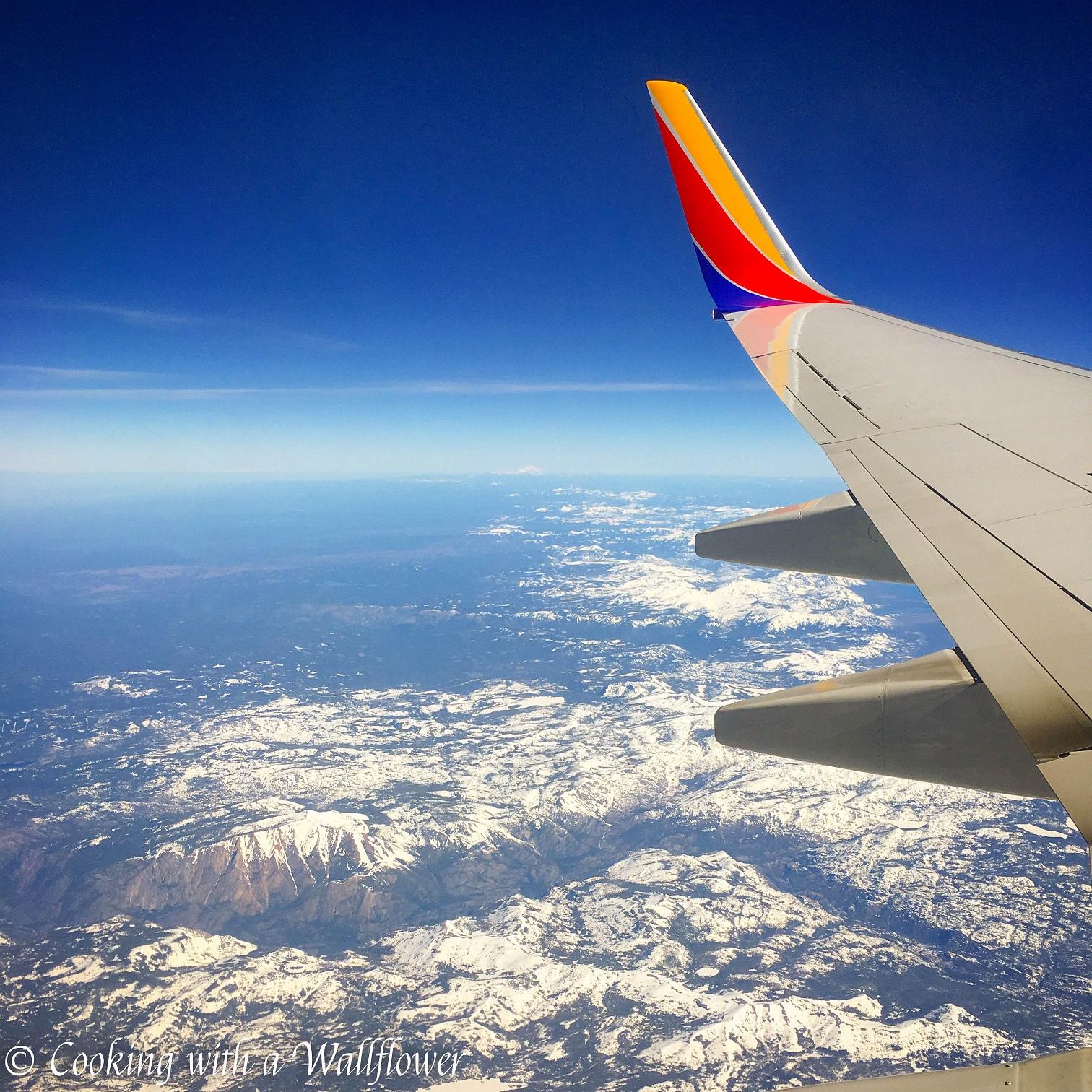 Destination: Discovering Colorado – Day 1