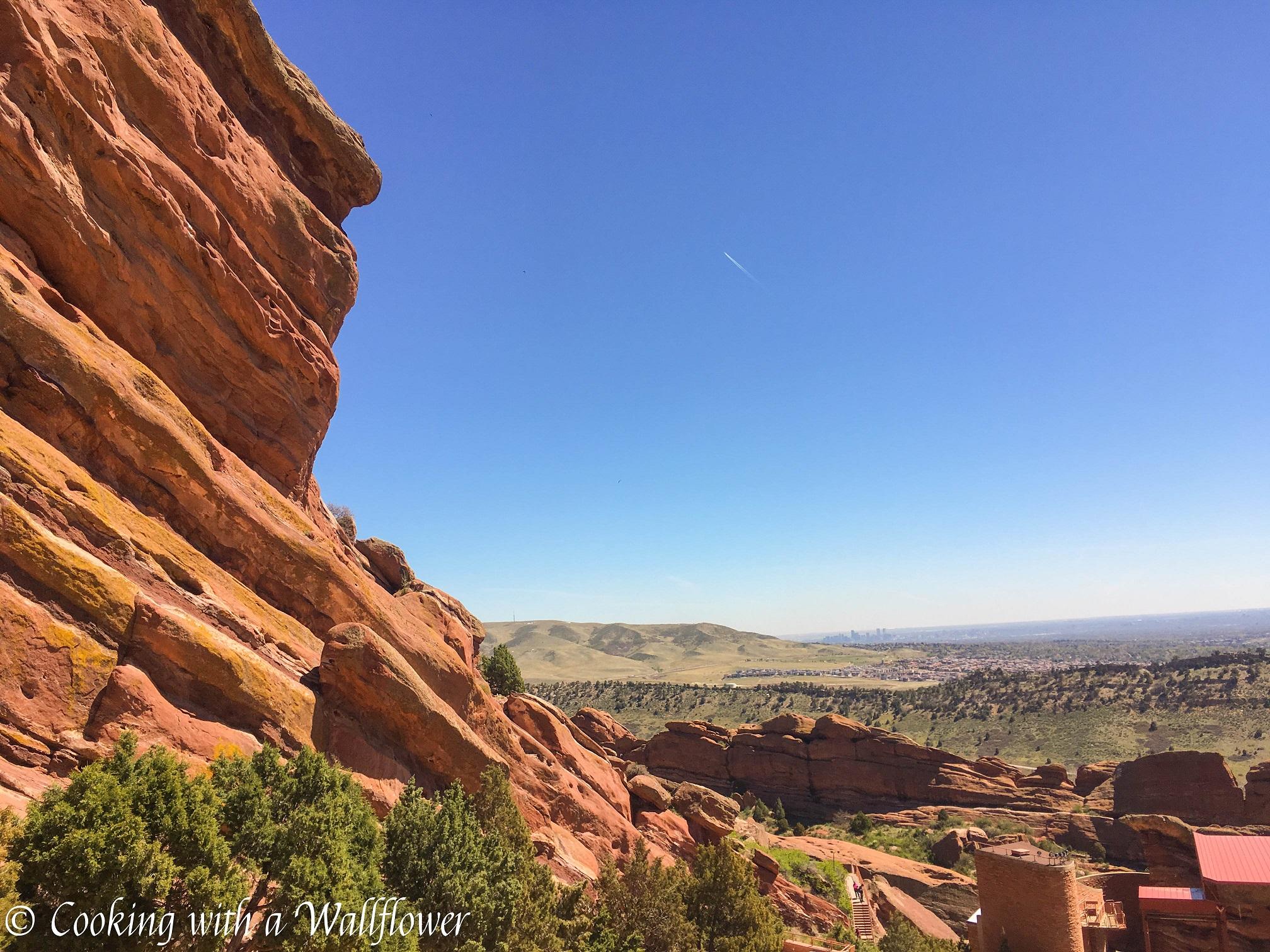 Destination: Discovering Colorado – Day 2