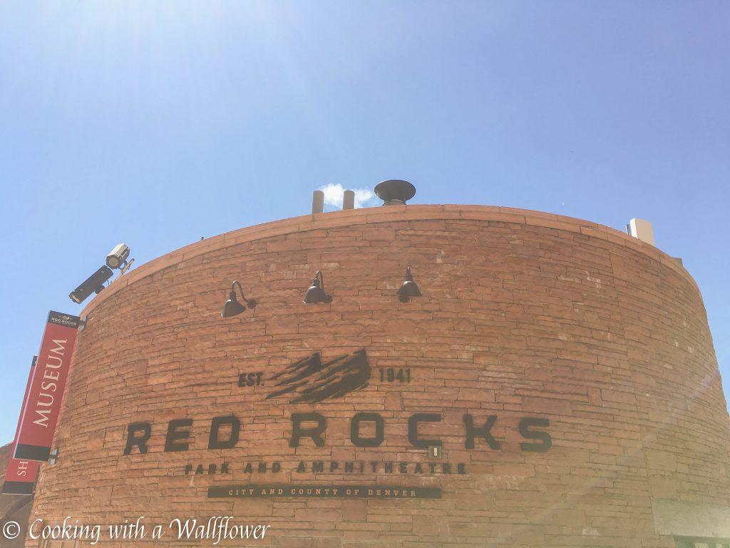 Discovering Colorado - Day 2