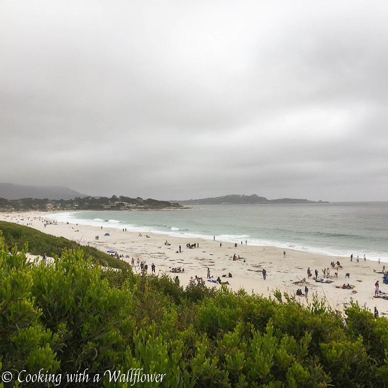 Carmel-by-the-Sea | Cooking with a Wallflower