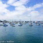 Destination: Monterey