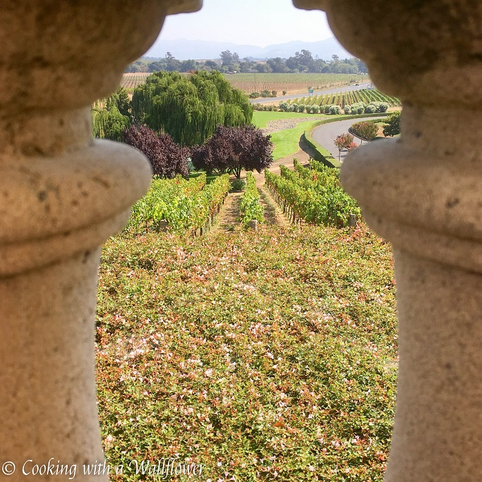 Napa Valley | Cooking with a Wallflower