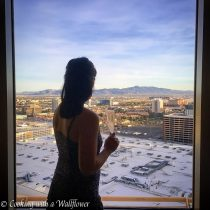 Las Vegas | Cooking with a Wallflower