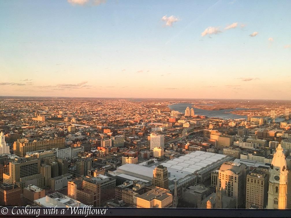 Destination: Philadelphia's Center City