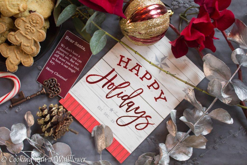 Happy Holidays! 2018