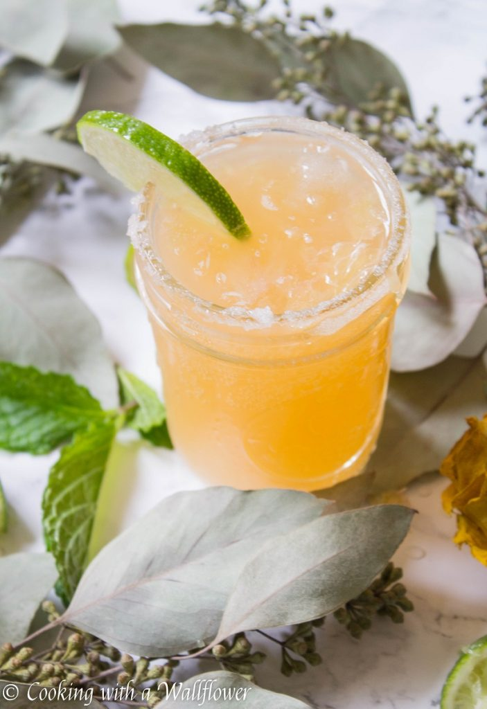 Grapefruit Paloma   Cooking with a Wallflower