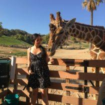 San Diego Safari Zoo