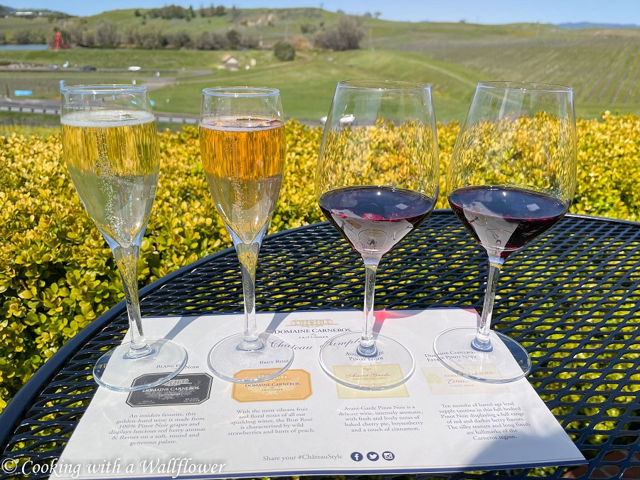 Sonoma Valley 2021 | Cooking with a Wallflower