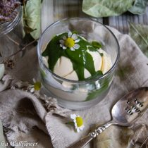 Matcha Affogato | Cooking with a Wallflower